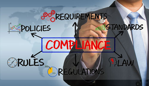 BA.SE. Compliance